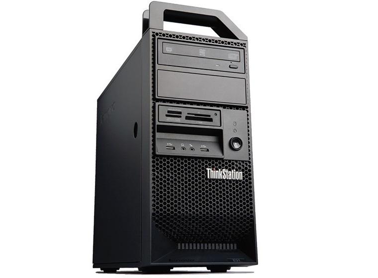 Офисный ПК Lenovo E31 i3-3240 /4GB/1TB-7/MB/W7P (SX4CPGE-08)