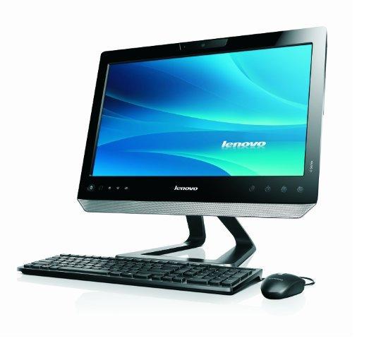 Офисный ПК Lenovo C320 i3-2120/6Gb/1TB/20''HD+/MB/Wi/C/W7HP (VB62JUK-08)