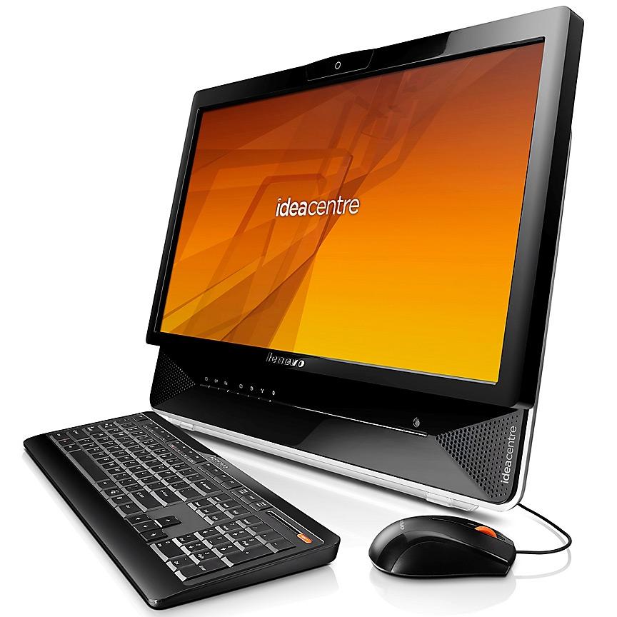 Офисный ПК Lenovo B320 i3-2120 /4Gb/1TB-7/21.5''FHD/MB/GC/Wi/C/W7HP (VBX4NUK-08)