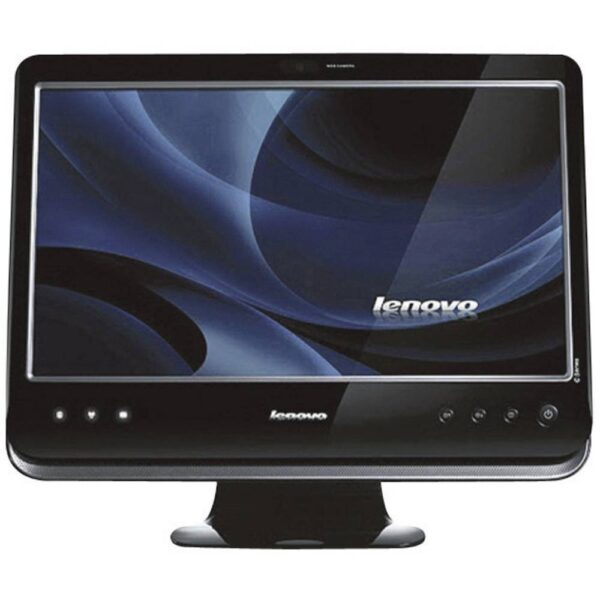 Офисный ПК Lenovo C200 D510 /2Gb/320/19''XGA/GC/MB/Wi/C/W7HP (VCJ1TGE-08)