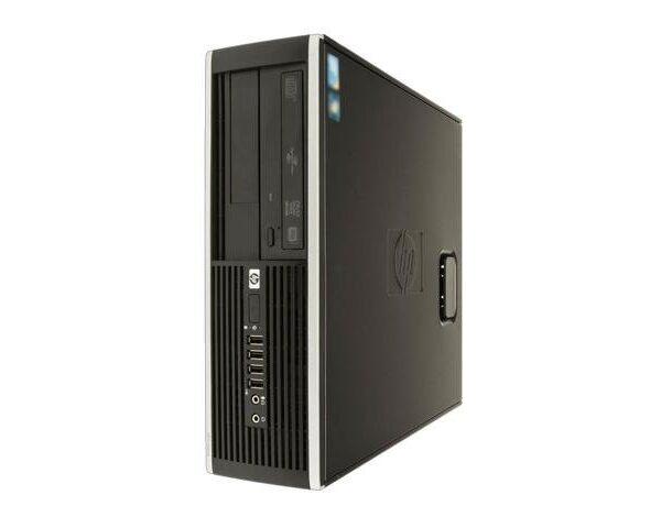 Офисный ПК HP 8000 Elite E8400/4GB/320-7/MB/W7P_COA (WB65-05988-08-A)