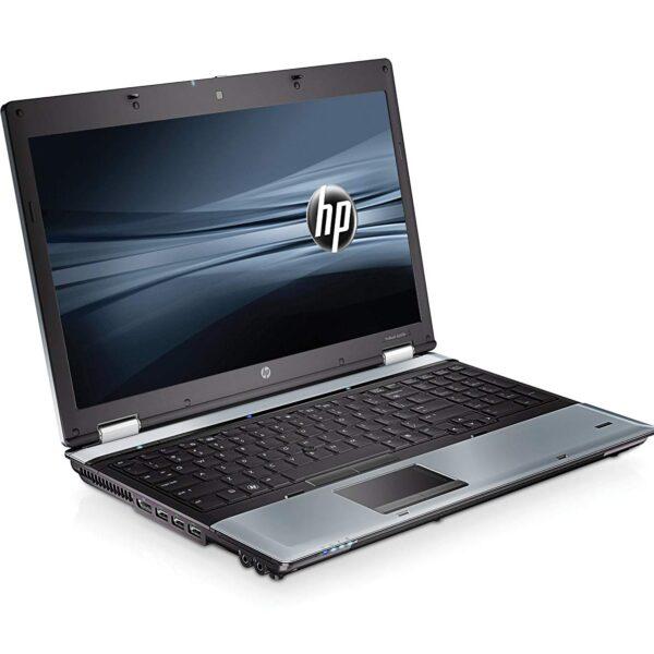 Ноутбук HP 6540b i5-430M/2GB/320/HD/MB/F/B/C/W7P_COA (WD68-02119-08-C)