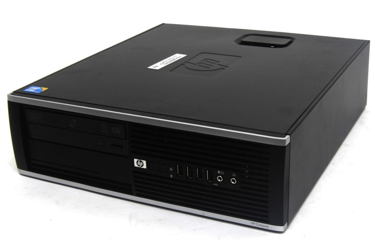 Офисный ПК HP 8200 ELITE/4GB/i5-2400/250gb/DVD (XL510AV-CTO4-B)