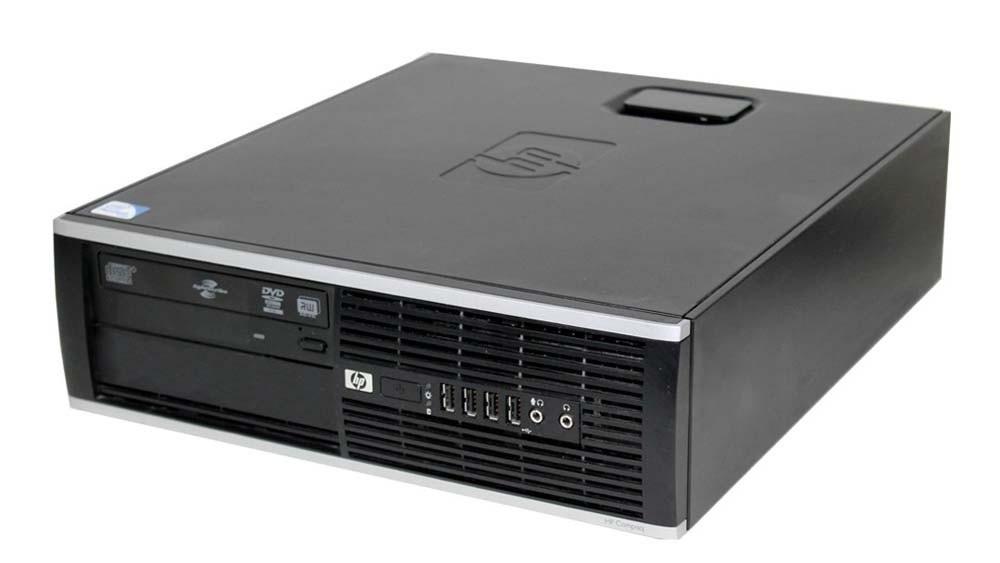 Офисный ПК HP Elite 8200 i3-2100/4GB/240S/MB/GC/W7P_COA (XL51CTO1-08-C)