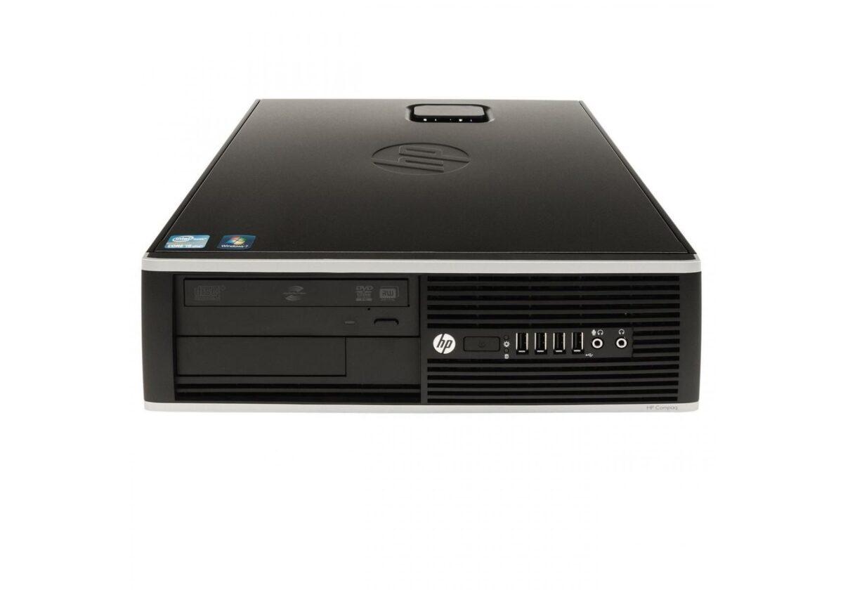 Офисный ПК HP 8100 ELITE/16GB/i7-870/500gb/DVD-RW (XN873ET#UUW-CTO1-B)