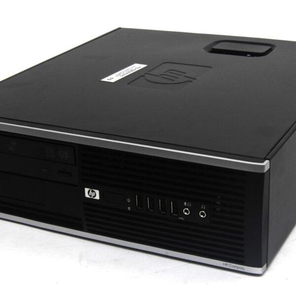 Офисный ПК HP 8200 ELITE/4GB/i5-2400s/250gb/DVD-RW (XY152ET#UUW-B)