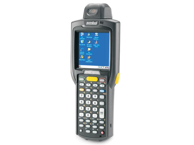 MC3090G-IC38HBAGER Терминал сбора данных Motorola MC3090G