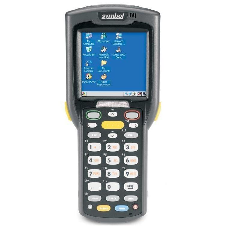 MC3090R-LC28SBAGER Терминал сбора данных Motorola MC3090R