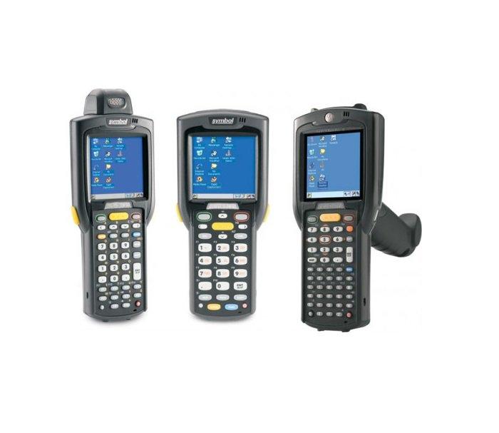 MC3090R-LC38SBAGER Терминал сбора данных Motorola MC3090R