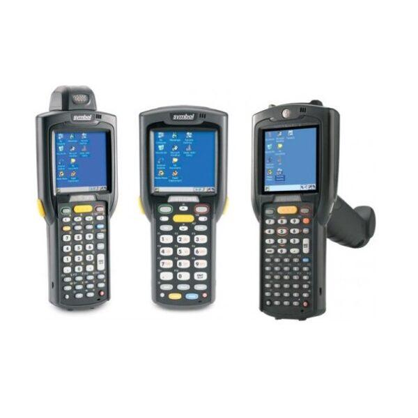 MC3090S-LC48S00GER Терминал сбора данных Motorola MC3090S