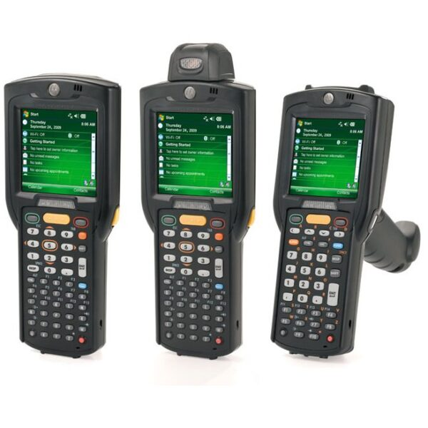 MC3190-GL2H21E0A Терминал сбора данных Motorola MC3190-G