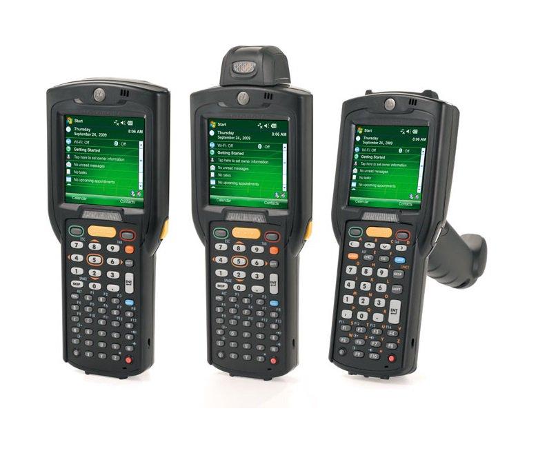 MC3190-GL3H24E0A Терминал сбора данных Motorola MC3190-G