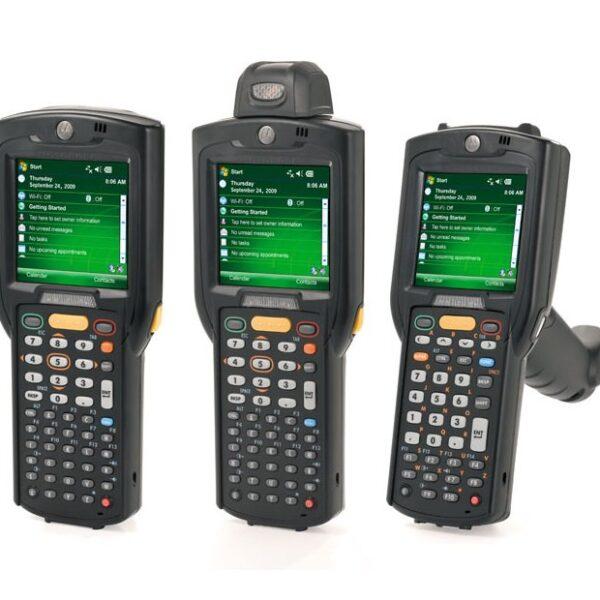 MC3190-RI4S04E0A Терминал сбора данных Motorola MC3190-R