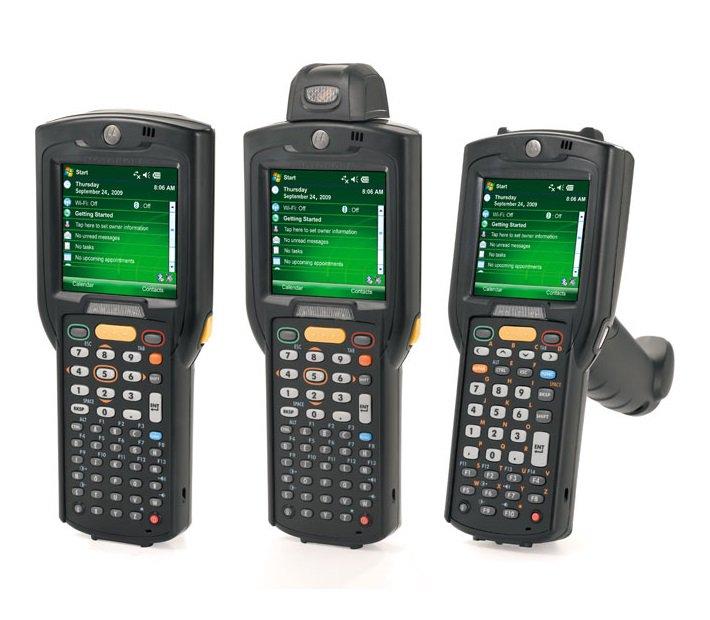 MC3190-SI3H22E0A Терминал сбора данных Motorola MC3190-S