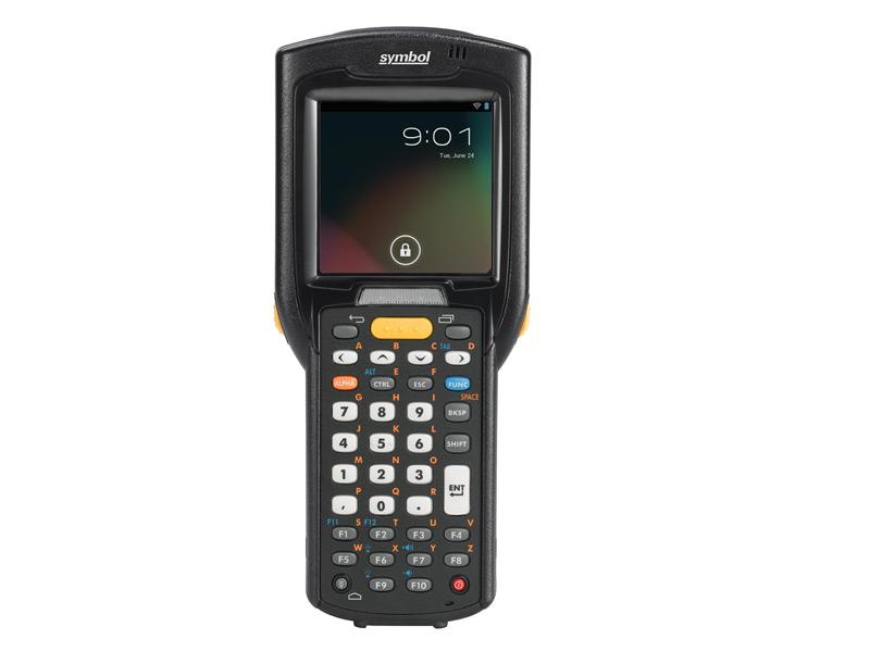 MC32N0-GI4HCHEIA Терминал сбора данных Motorola MC32N0-G