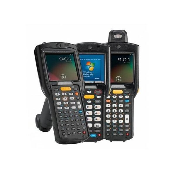 MC32N0-GI4HCLE0A Терминал сбора данных Motorola MC32N0-G