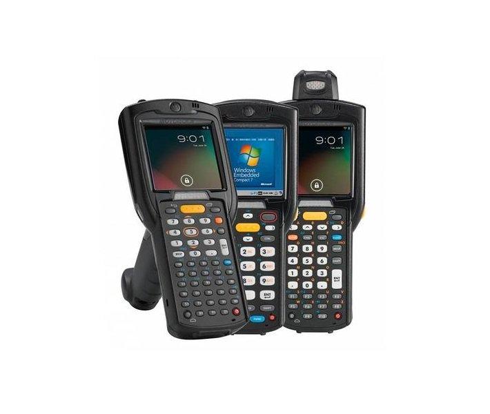 MC32N0-GL4HAHEIA Терминал сбора данных Motorola MC32N0-G