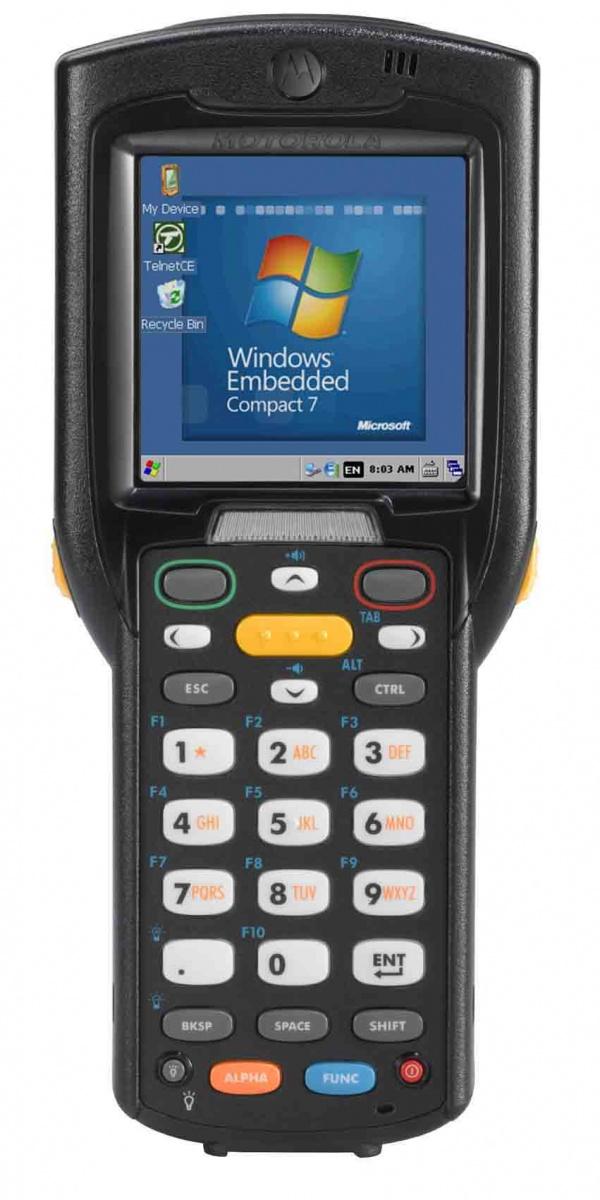 MC32N0-SI2HCHEIA Терминал сбора данных Motorola MC32N0-S