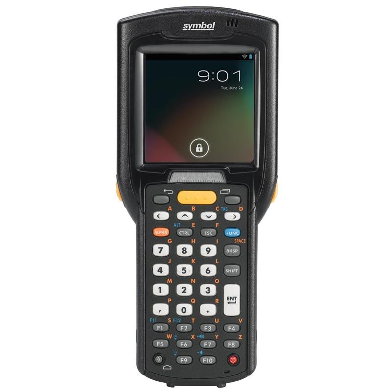MC32N0-SI3HAHEIA Терминал сбора данных Motorola MC32N0-S