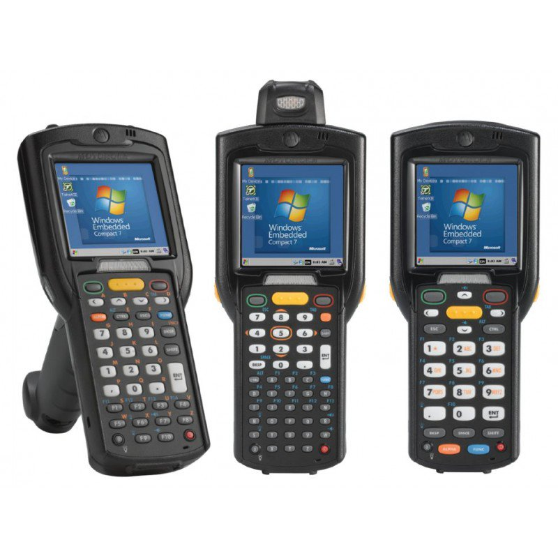 MC32N0-SI3HCHEIA Терминал сбора данных Motorola MC32N0-S