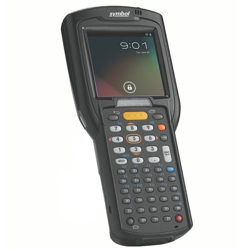 MC32N0-SI4HCHEIA Терминал сбора данных Motorola MC32N0-S