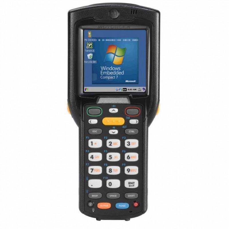 MC32N0-SL2HCLE0A Терминал сбора данных Motorola MC32N0-S