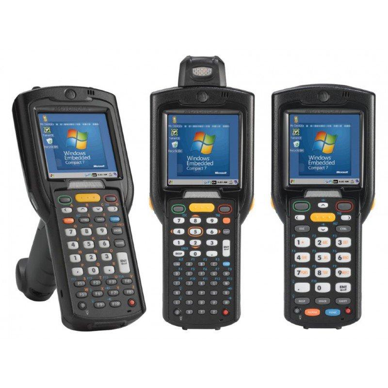 MC32N0-SL4HCLE0A Терминал сбора данных Motorola MC32N0-S