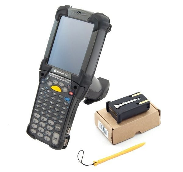 MC9190-G30SWJYA6WR Терминал сбора данных Motorola MC9190-G3