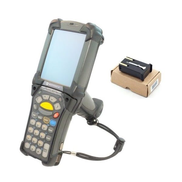 MC9190-G90SWEYC6WR Терминал сбора данных Motorola MC9190-G9