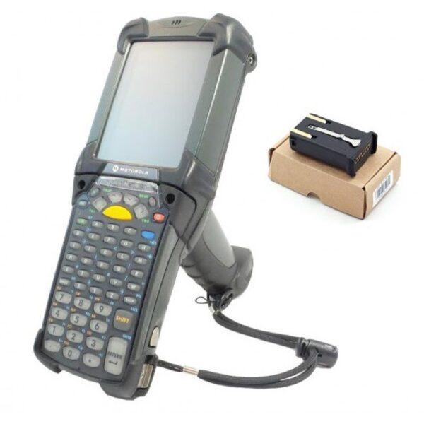 MC9190-GJ0SWEQA6WR Терминал сбора данных Motorola MC9190-GJ