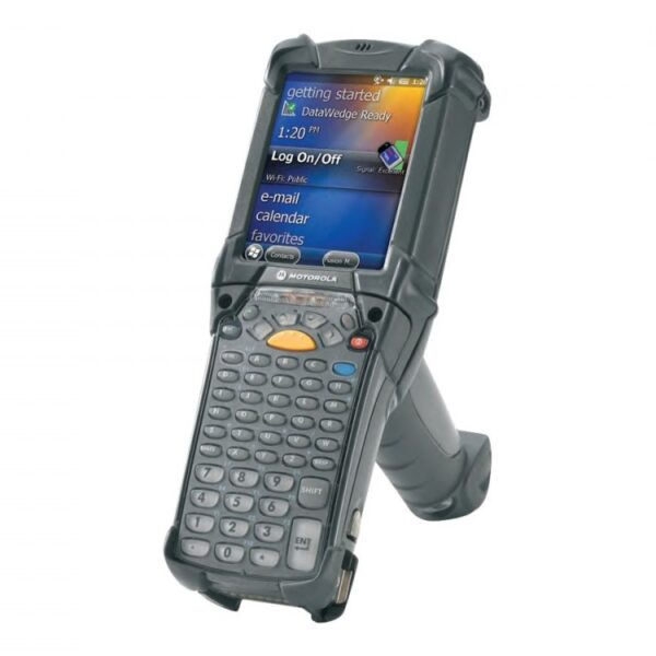 MC92N0-GJ0SXGYA5WR Терминал сбора данных Motorola MC92N0-GJ