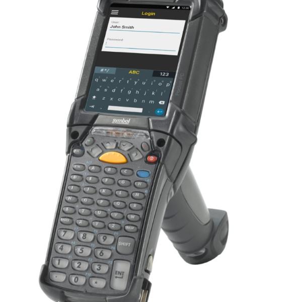 MC92N0-GJ0SYGAA6WR Терминал сбора данных Motorola MC92N0-GJ