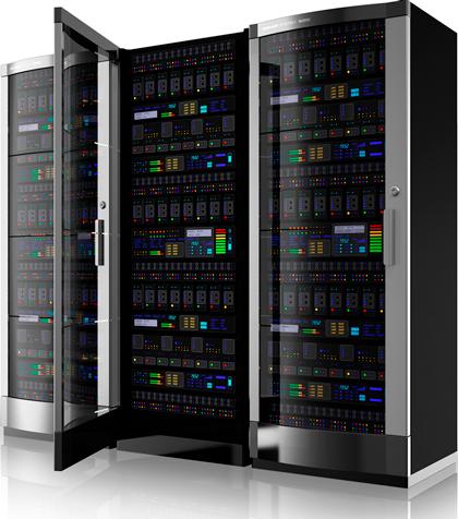 Саймон технлолджи сервер