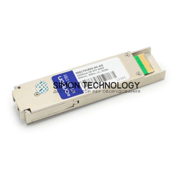 XFP/10G/850I/MM/LC (HW Rev. 2.01)