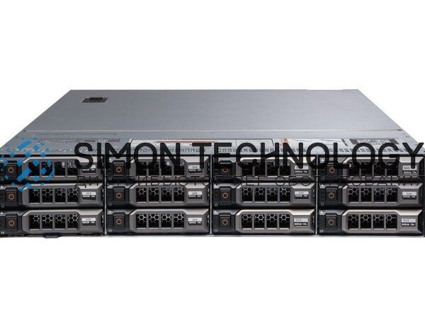 Dell OEM PowerEdge R720xd