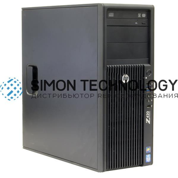 Z420 Workstation