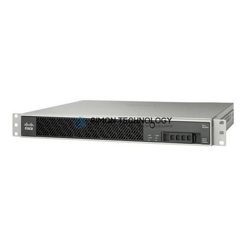 ASA5515-SSD120-K9