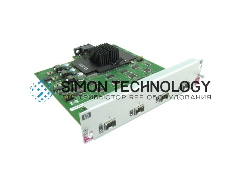 mini-GBIC xl module