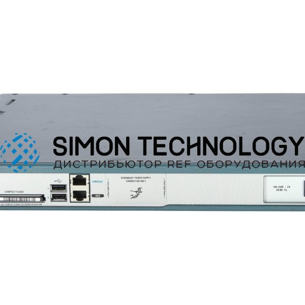 CISCO2811-SRST/K9