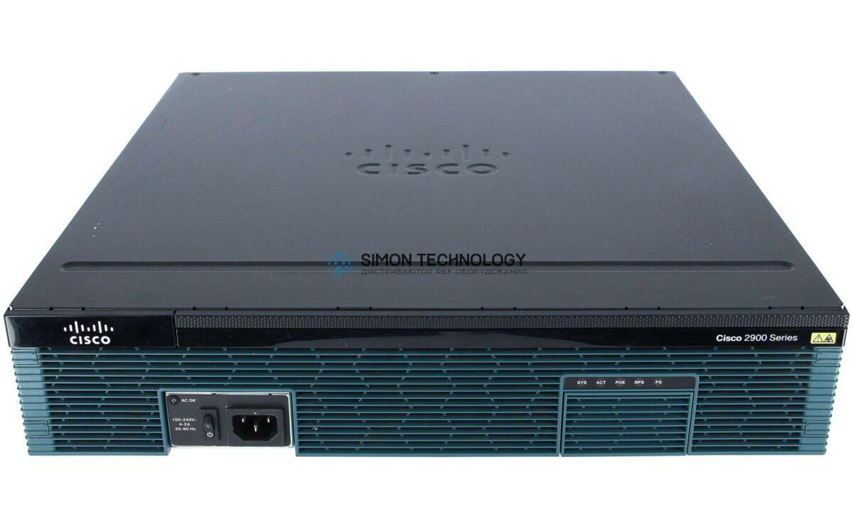 CISCO2921-SEC/K9