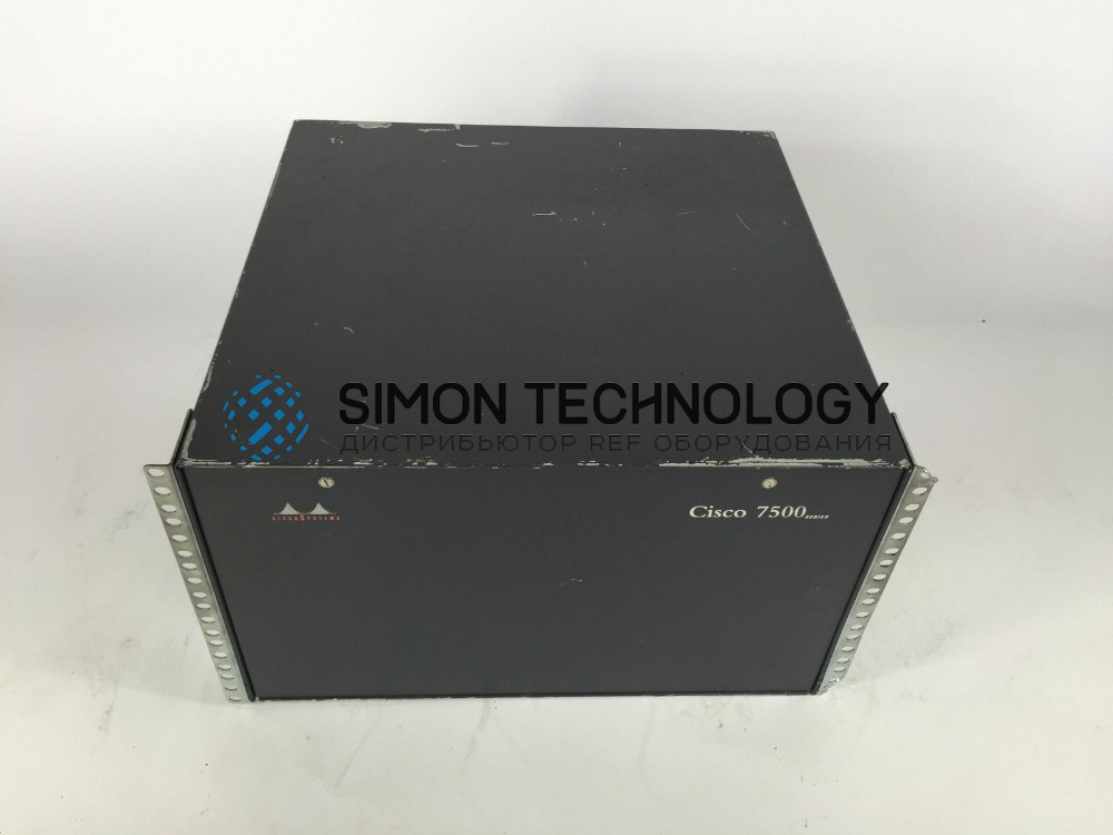 CISCO7505