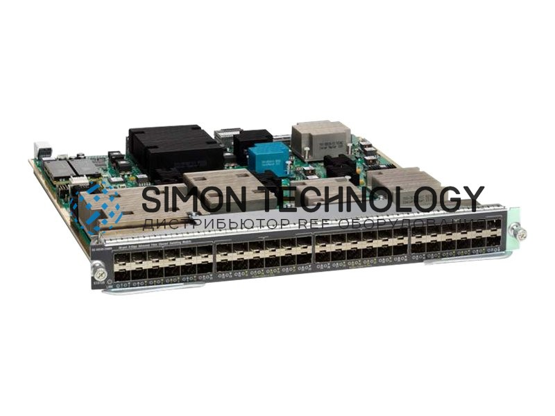 DS-X9248-256K9