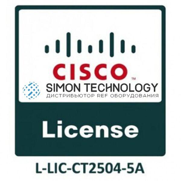 L-LIC-CT2504-5A