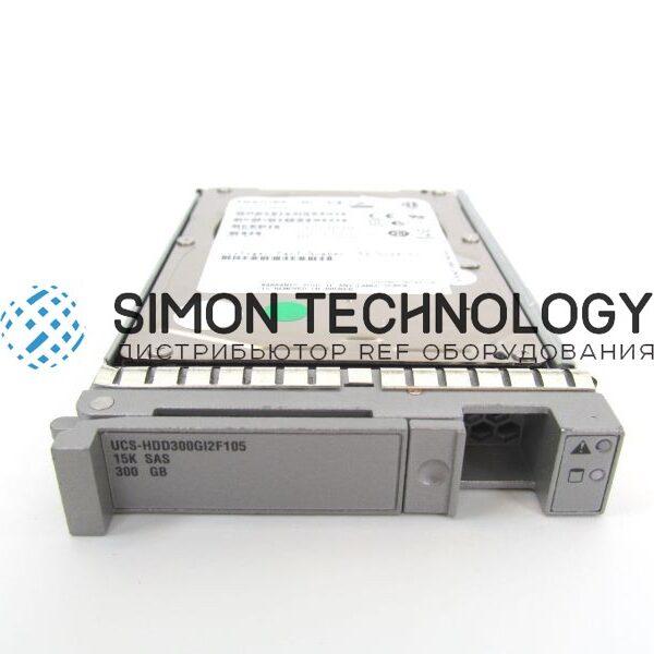 UCS-HDD300GI2F105