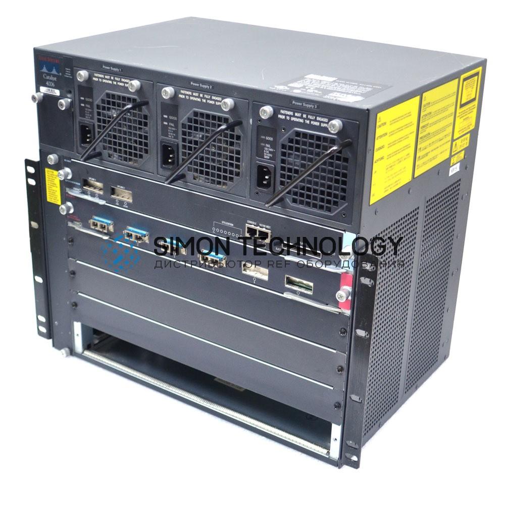 WS-C4006