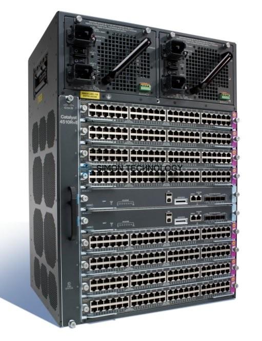 WS-C4510R