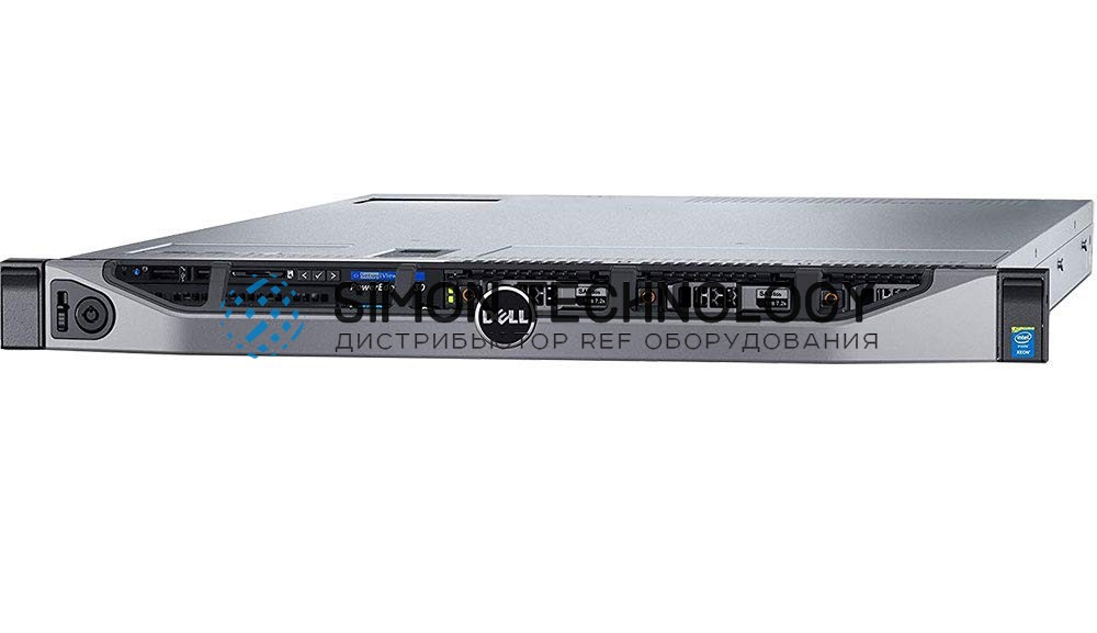 PowerEdge R630
