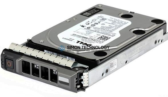 Dell DATADOMAIN DataDomain Disk 2TB 7,2K SAS 3.5 (005051840)