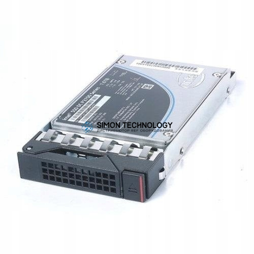 """SSD IBM IBM Spare 400Gb 2.5"""" SAS SSD (00NC585)"""