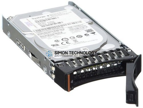 """IBM IBM 300GB 15k SAS 3.5"""" HDD for V5000 (00NC629)"""